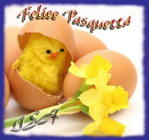 Felice Pasquetta Isa