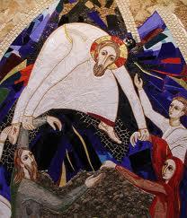 Gesù negli inferi