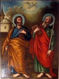 Santi Pietro e Poalo